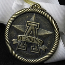 basic-star-perfect-attendance-medal