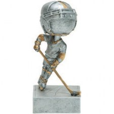 hockey-bobblehead