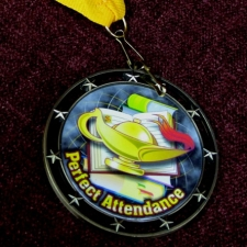 perfect-attendance-medal